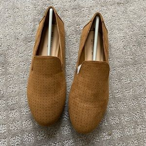 BRAND NEW Suede Flat I'M MOVING- PRICE SLASHED